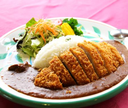 富士桜ポークを使った料理が食べられるレストラン